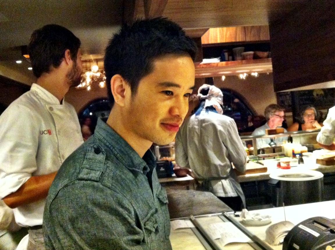 Mikey Nguyen