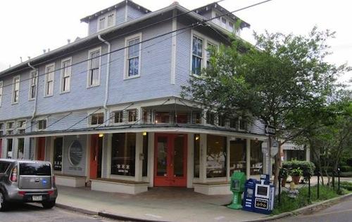 Satsuma Cafe on Maple Street
