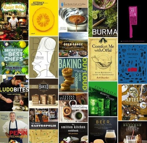 """<a href=""""http://eater.com/archives/2012/08/22/eaters-fall-2012-cookbook-food-book-preview-part-1.php"""">Eater's Fall 2012 Cookbook & Food Book Preview, Part 1</a> and <a href=""""http://eater.com/archives/2012/08/22/eaters-fall-2012-cookbook-food-book-pr"""