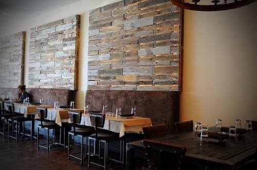 Mesa landed in SideDish's Taste of Dallas tops.