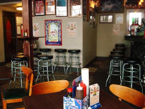Fox Bros. Bar-B-Q. Photo courtesy of Fox Bros.