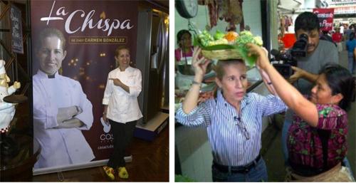 """<a href=""""http://www.facebook.com/chefcarmengonzalez""""></a>"""