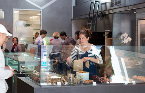Hot opening, Craftsman and Wolves hit the Mission just in time for summer.