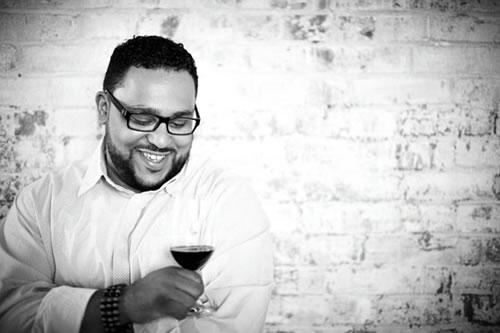 Kevin Sbraga is launching an interactive Chef's Counter at Sbraga.