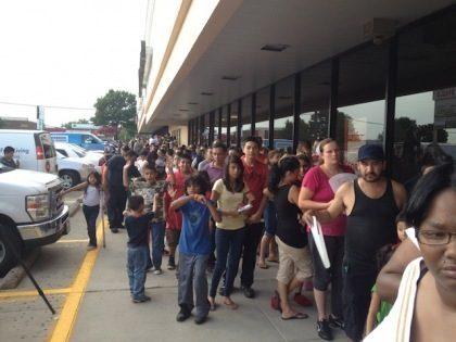 "Dallas. [Photo: <a href=""http://dfw.cbslocal.com/2012/06/05/dallas-based-pizza-patron-makes-kicks-off-free-promotion/"">CBS</a>]"
