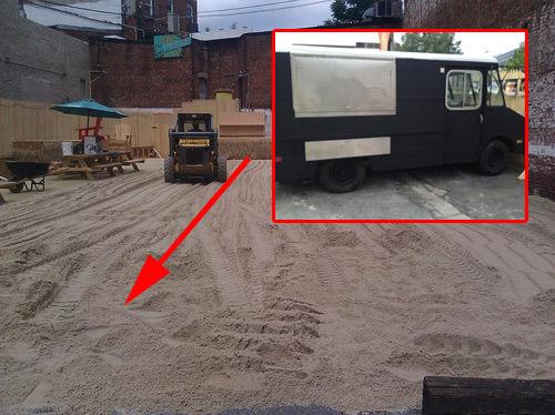 Sundevich truck