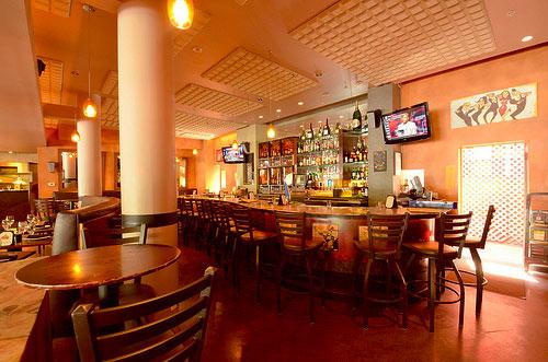 Lala's Wine Bar + Pizzeria