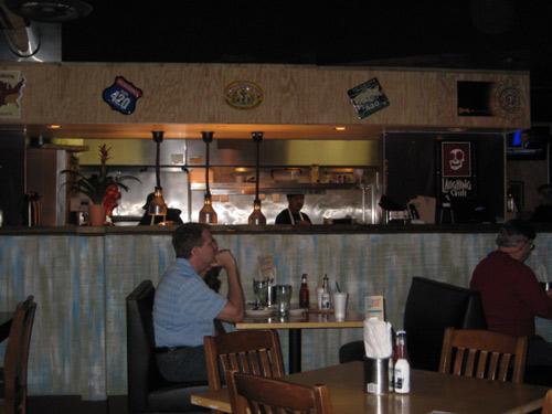 Tin Can Fish House and Oyster Bar. Photo courtesy of Atlanta Restaurant Blog.