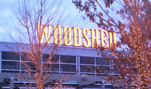 Woodshed Smokehouse is one stop on national food writers' tour of Fort Worth.