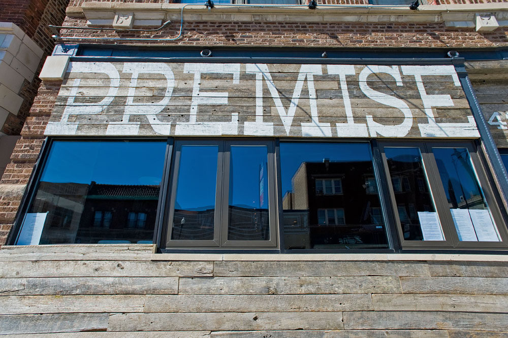 Welcome to Premise