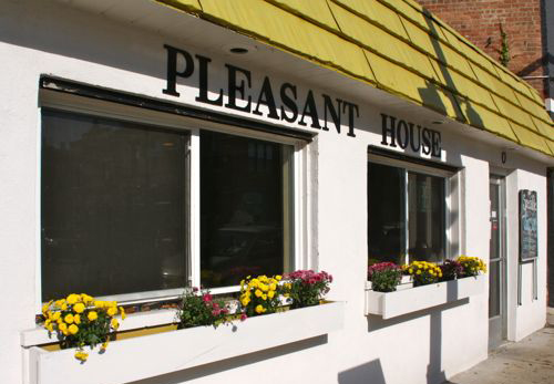 Pleasant House Bakery