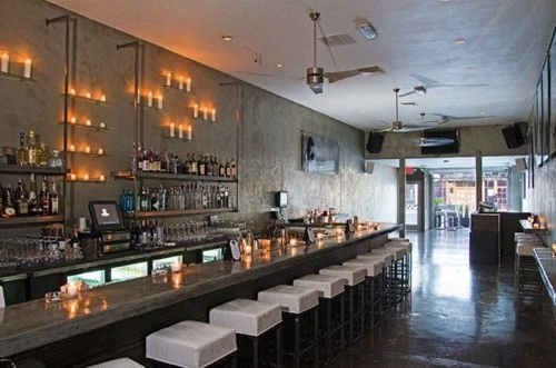 Vanguard Lounge