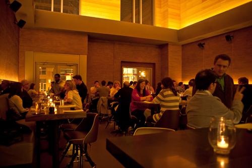 Cucina Asellina. Photo courtesy of Erik Dixon.