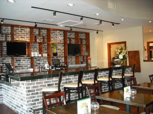 """The dining room at Baci. Photo courtesy of <a href=""""http://baciatlanta.com/"""">Baci</a>"""