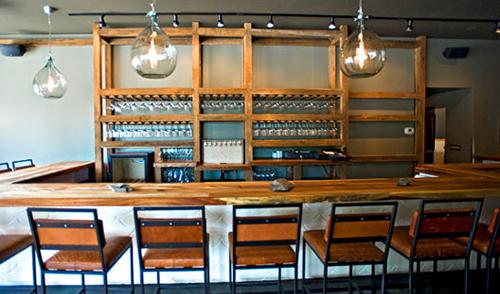 Telegraph was a favorite new restaurant in 2011