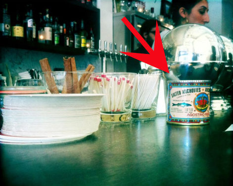 """<a href=""""http://sf.eater.com/archives/2011/11/08/locandas_anchovy_tin_can_lights_are_theft_magnets.php"""">SF: Locanda's <strong>Anchovy Can Lights</strong> Are Theft Magnets</a>"""