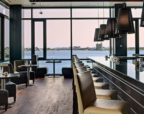 Legal Harborside Eater Boston
