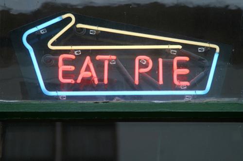 Mission Pie.
