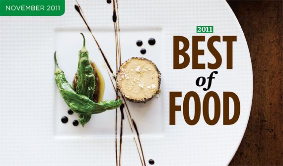 Austin Monthly's Annual Food Issue