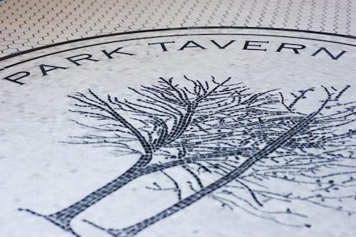 Park Tavern, San Francisco.