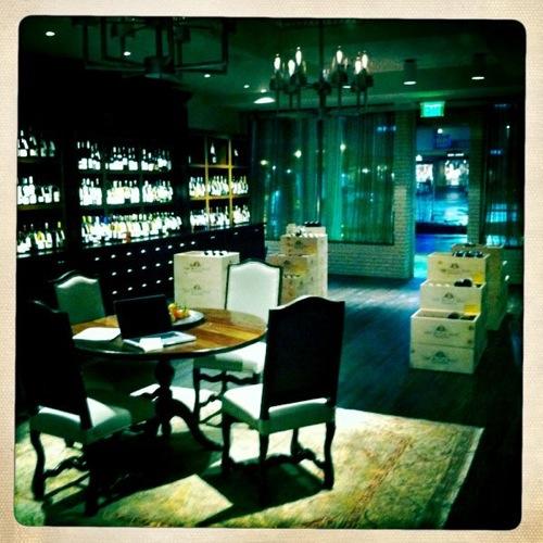 H&F Bottle Shop