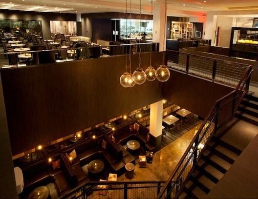 Philippe Restaurant + Lounge, Walsh's favorite HRW participant.