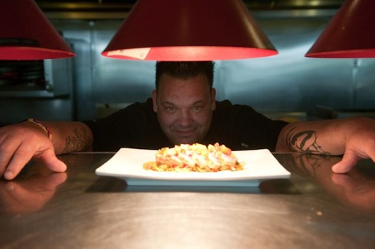 Chef Jose Rego