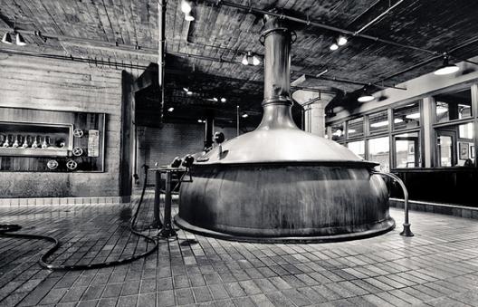 Anchor Steam Brewing Co.