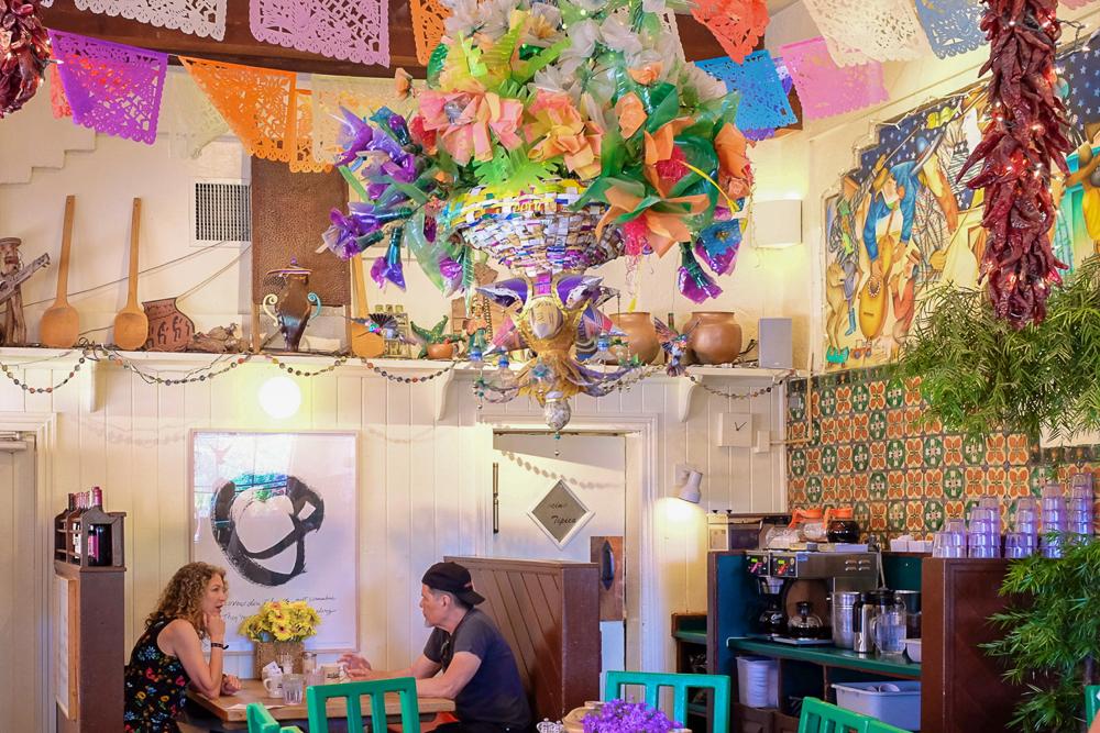 Santa Fe Restaurants to Know: Cafe Pasqual's, Bouche, Izanami, Kakawa Chocolate House, Atrisco