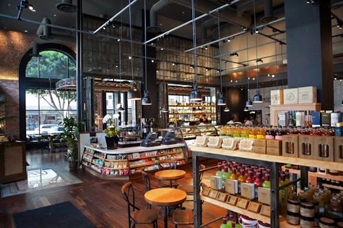Artisan Cafe New Orleans Menu