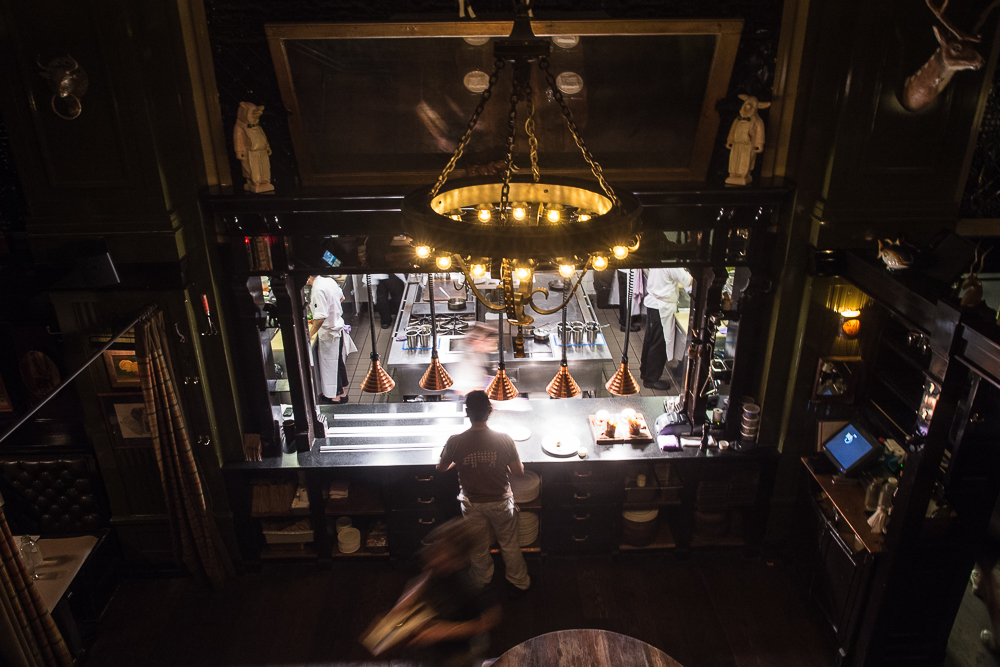 the breslin bar & dining room - eater ny
