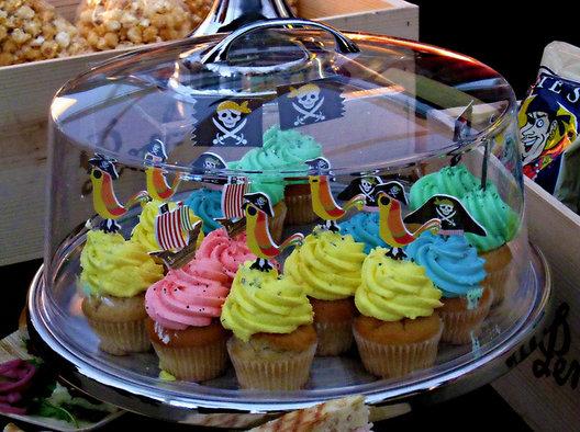 Peter Pan snack pavilion, Ferry Park, San Francisco