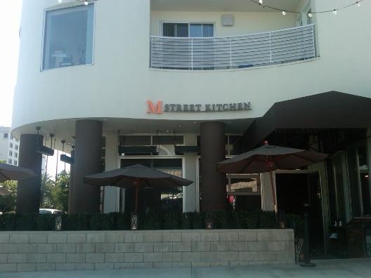 M Street Kitchen - Eater LA