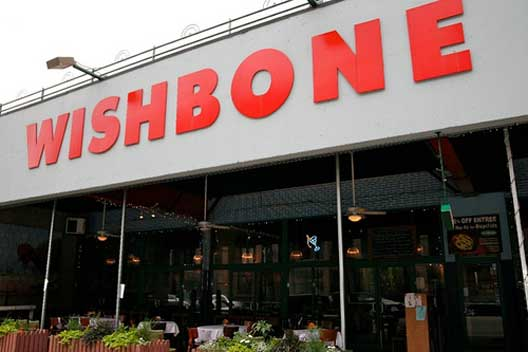 Wishbone West Loop