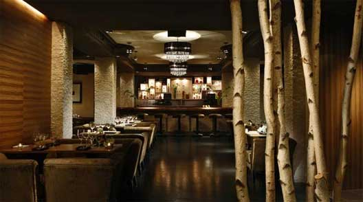 Drawing Room at Le Passage will now be at Privét