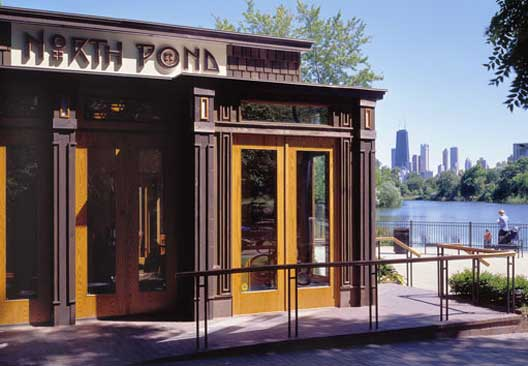 People were surprised Michelin ignored certain restaurants like North Pond
