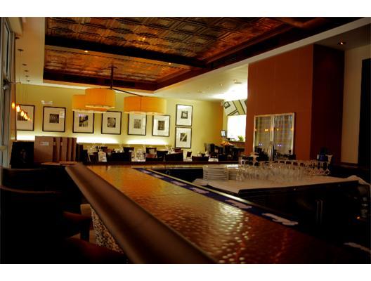 Altamare Restaurant Miami Fl