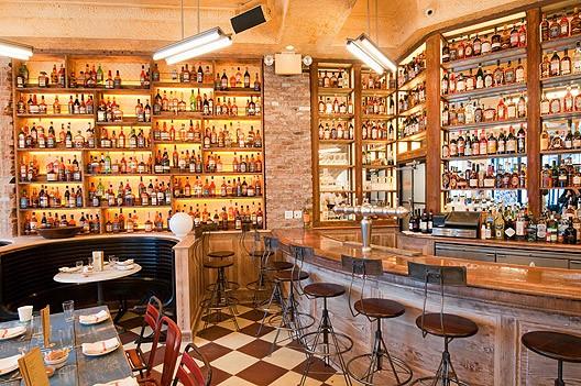 NYC: Pulino's Bar & Pizzeria