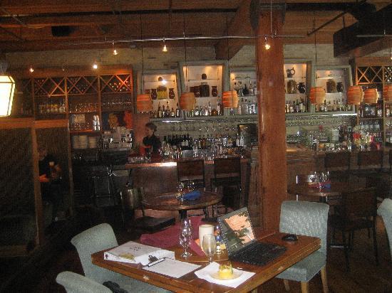 """Image of Andina courtesy <a href=""""http://www.tripadvisor.com/Restaurant_Review-g52024-d440005-Reviews-Andina_Restaurant-Portland_Oregon.html"""">Nangwynn via TripAdvisor</a>"""