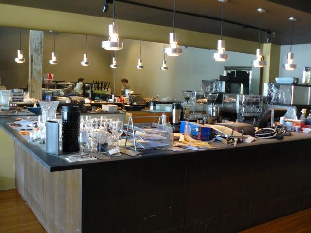 Image of Kin Restaurant courtesy J D Sharp