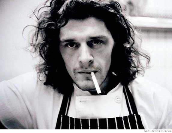 """Image of Marco Pierre White courtesy <a href=""""http://nybookworm.wordpress.com/2009/03/"""">NYBookworm</a>"""