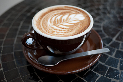 """Farm:Table Latte shot by <a href=""""http://www.flickr.com/photos/protographer23/4441951911/in/pool-520531@N21"""">protographer23</a>"""