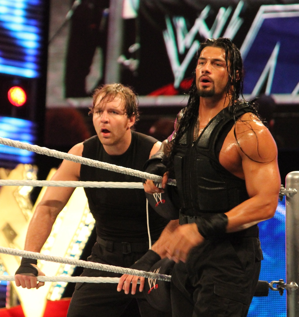 Will Dean Ambrose be the main benefactor of Roman Reigns's injury?