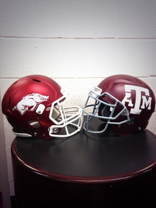 Trucks unloaded, laundry is going and pads are sprayed. Time to prep for the next one! #ontothenextone #BTHOarkansas