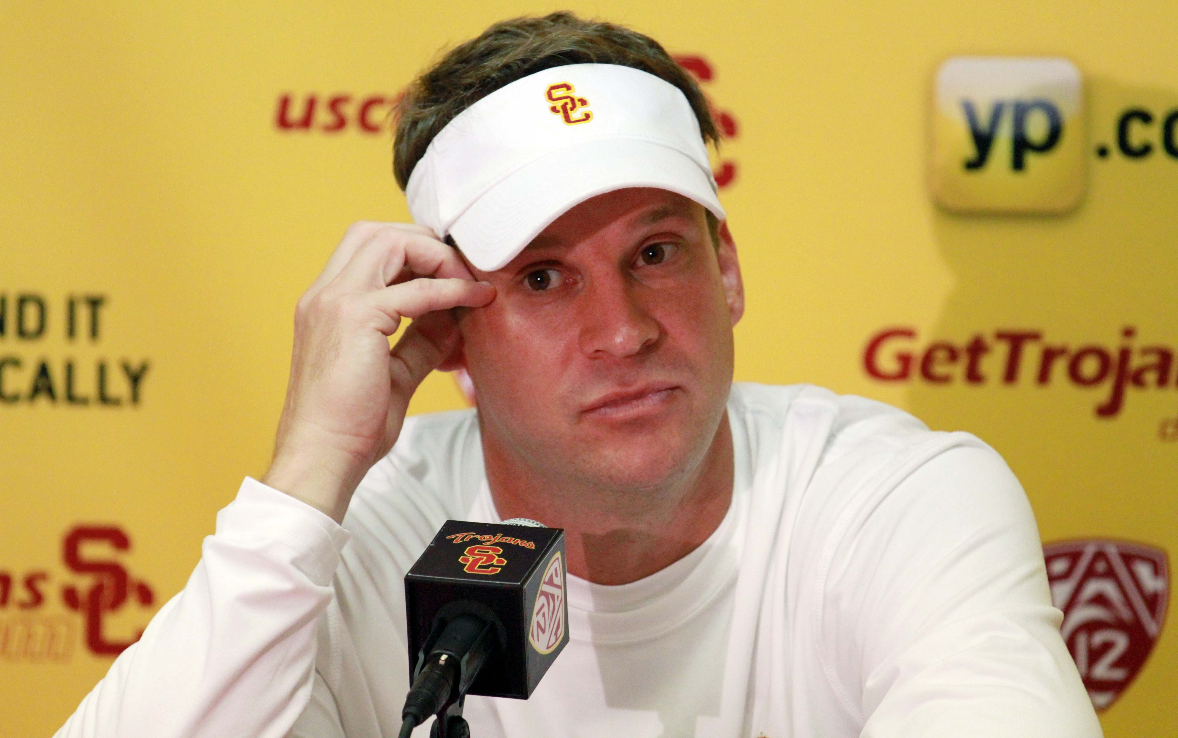 Amazingly, I managed to resist the temptation to rank any team this incompetent moron ever coached. Go figure.
