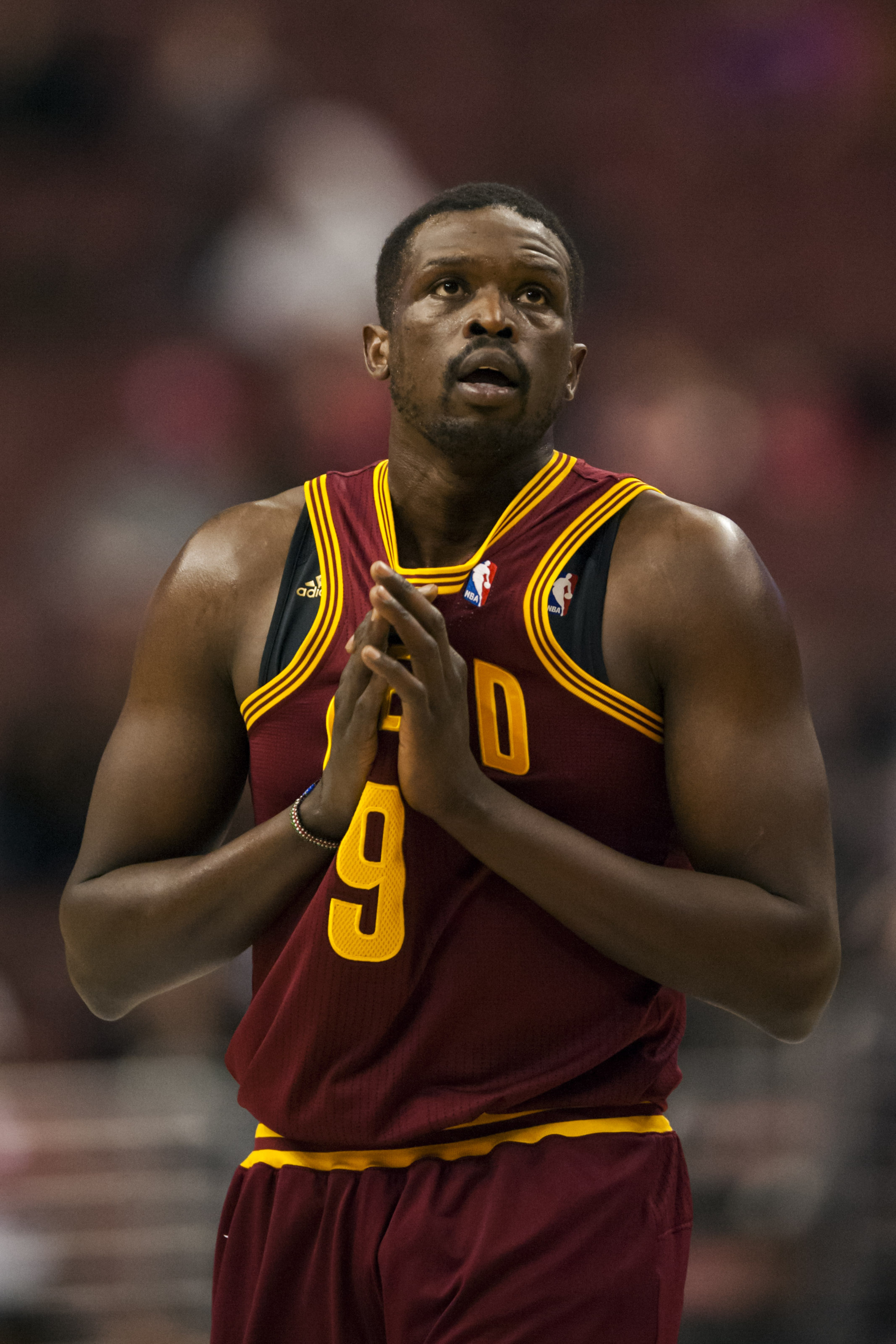 NBA not actively investigating source of Luol Deng 'African' comment, according to report