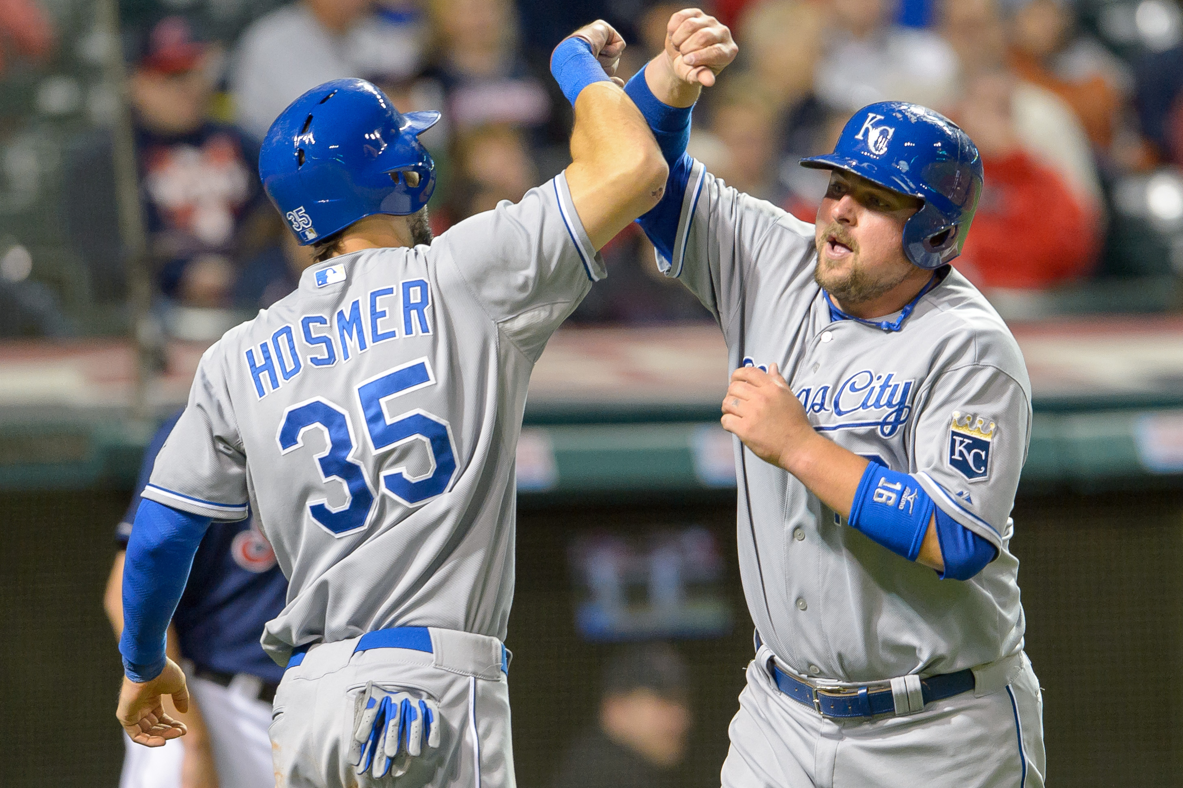 MLB Wednesday viewing guide: Royals could eliminate Indians, move into tie with Tigers