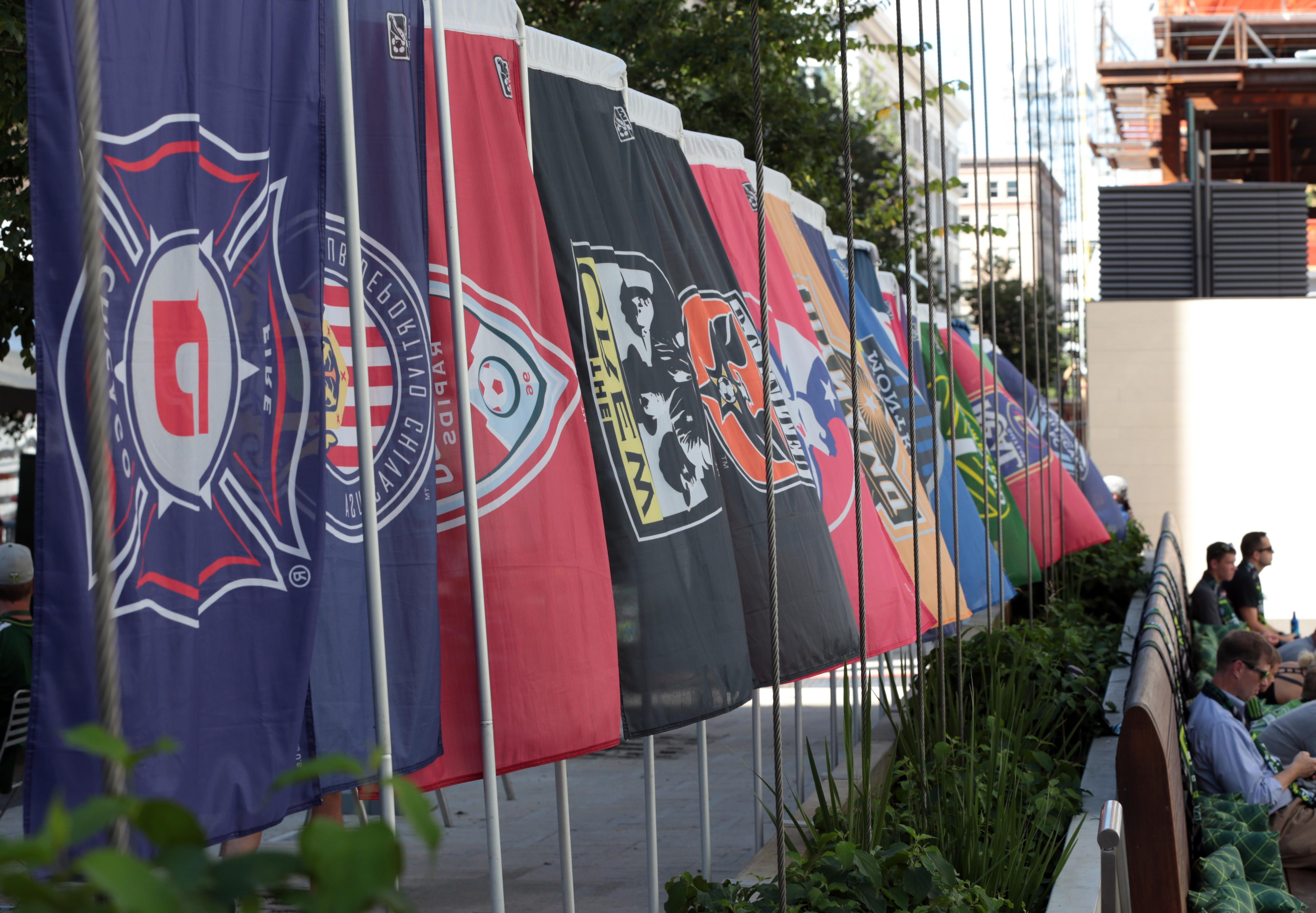 Chivas USA deserves to be in MLS next season, under the new rebrand.
