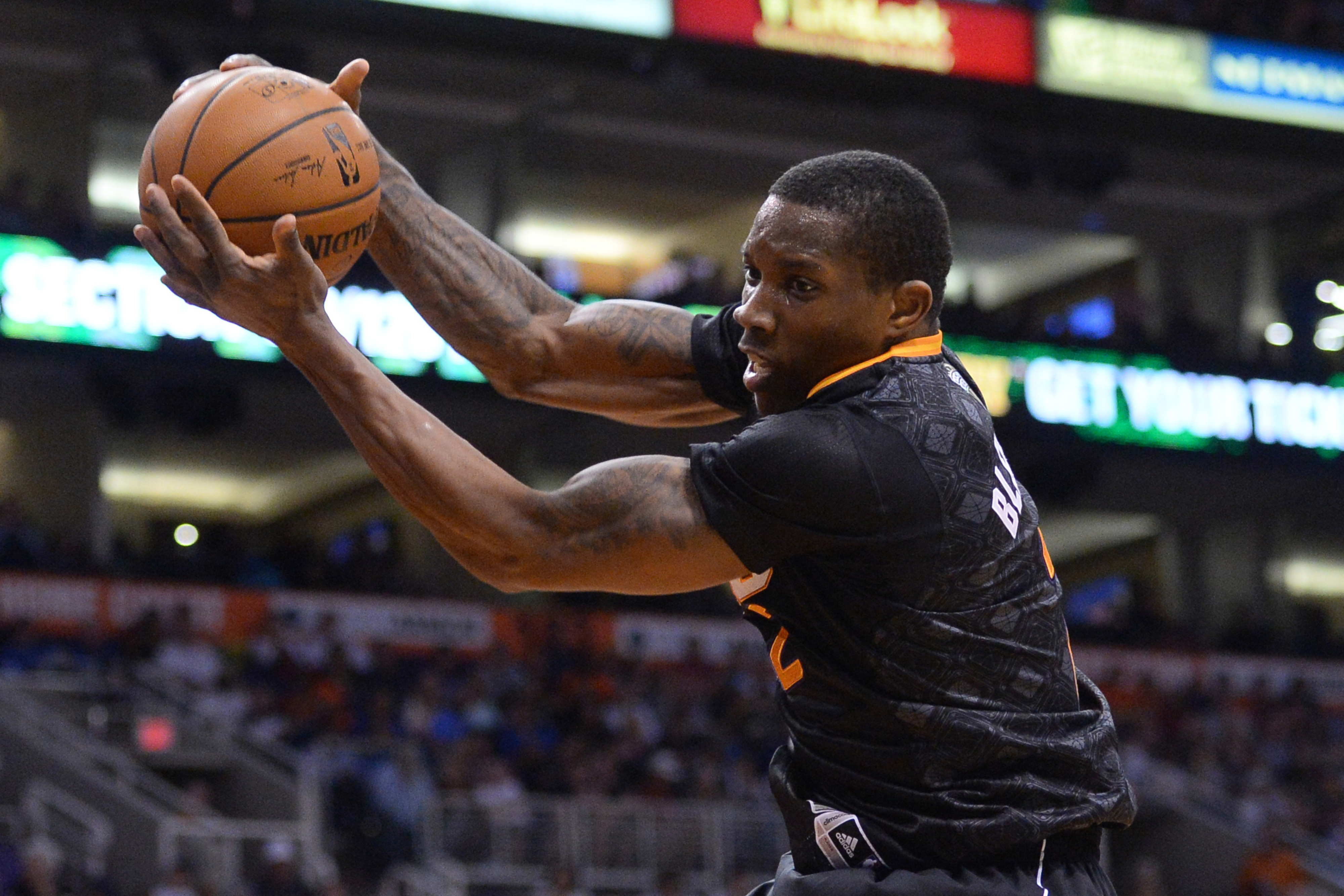 As Eric Bledsoe proved, the market means nothing