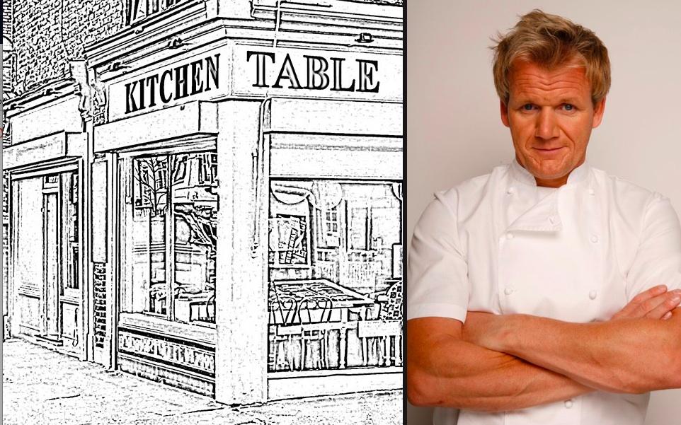 Michelin UK Stars Announced: Gordon Ramsay Still Rules London